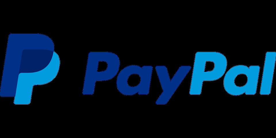 Duschrinne online zahlen mit PayPal